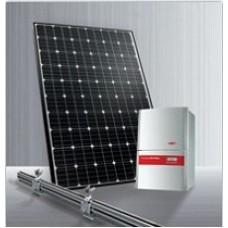 1,560KWH Monthly Output Grid Tie Solar System Kit