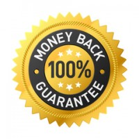 Money Back 100 Guarantee