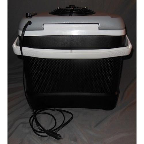 12v portable air conditioner cooler 100 watt solar kit for rvcar boatstrucks