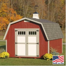 CornerStone Shed Kit