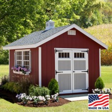 Home Stead Shed Kit