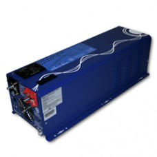 6000 Watt Low Frequency Inverter Charger - 24 volt- Split Phase