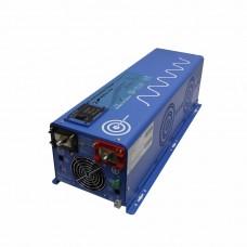 3000 watt pure sine inverter charger - 24 volt