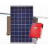 450KWH Monthly Output Residential Grid Tie Solar System Kit