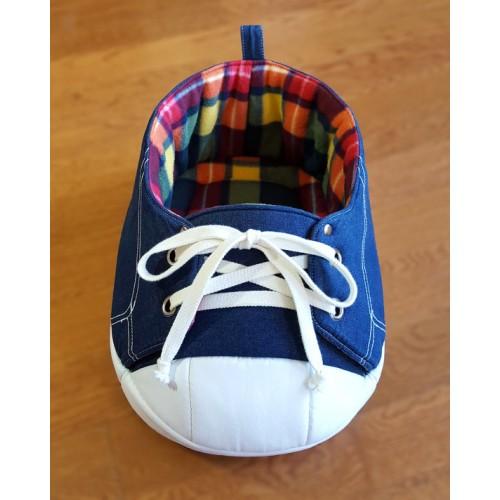 Pet Bed Sneaker
