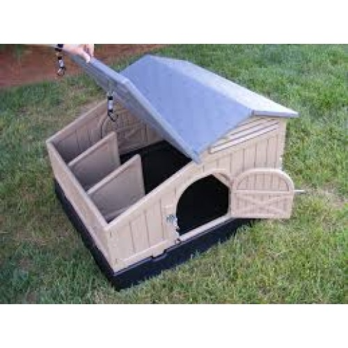 Chicken coop usa made chicken coop quality coop chicken for Chicken coop made from pvc