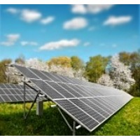 Home Power Systems 660KWH Monthly Output Off Grid Solar Kit With Installation Available Options
