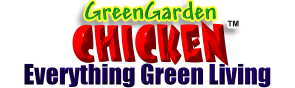 Green Garden Chicken